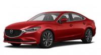 Чехлы на Mazda 6 (GJ) седан 2018-2020 г.в.