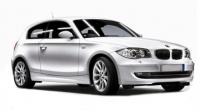 Чехлы на BMW 1 (E81) 3-х дверный хэтчбек 2004-2011 г.в.