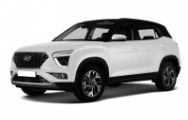 Чехлы на Hyundai Creta 2021-2022 г.в.