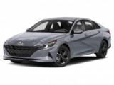 Чехлы на Hyundai Elantra 7 (CN7) 2021-2022 г.в.