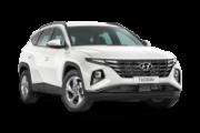 Чехлы на Hyundai Tucson 2020-2021 г.в.