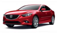 Чехлы на Mazda 6 (GJ) седан 2012-2018 г.в.